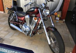 Suzuki Intruder VS 1400 GLP - Foto #7