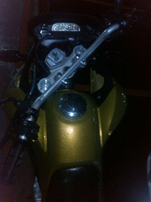 Honda XRE 300 - Foto #1