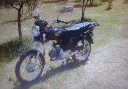 Dafra Super (50cc)