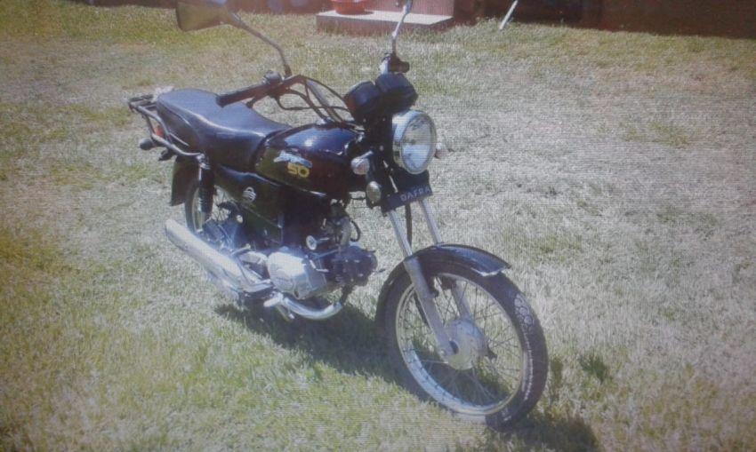 Dafra Super (50cc) - Foto #2