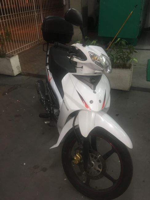 Dafra Zig (100cc) - Foto #2