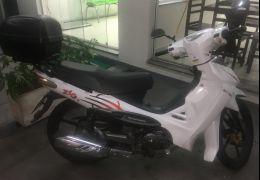 Dafra Zig (100cc) - Foto #4