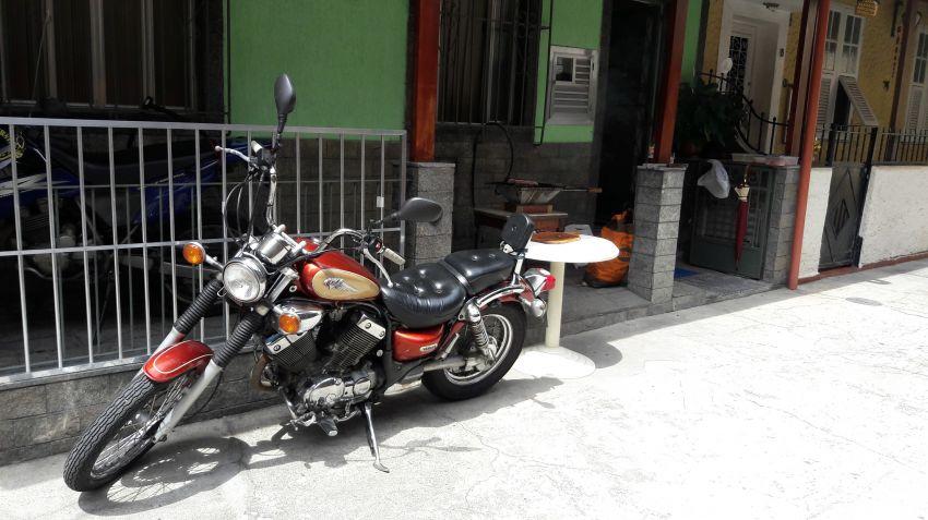 Yamaha XV 535 S Virago - Foto #1