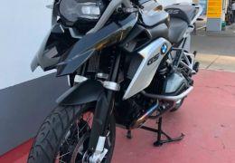 BMW R 1200 GS Sport Triple Black - Foto #4
