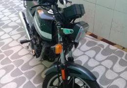 Honda CB 450 Dx - Foto #3