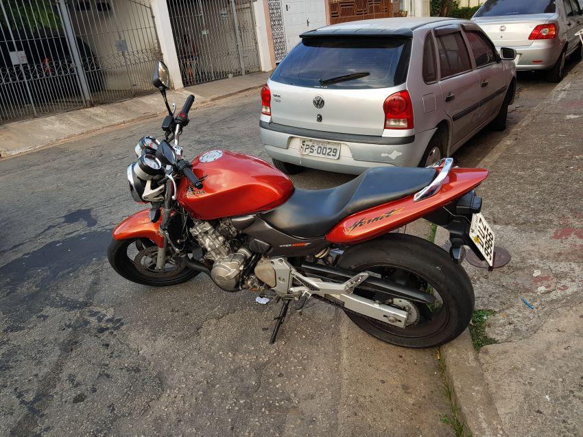 Honda CB 600 F Hornet - Foto #3