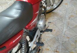 Yamaha YBR 125 E - Foto #5