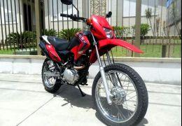 Honda NXR 150 Bros ES - Foto #4