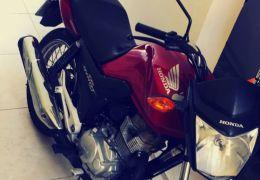 Honda CG 150 Start - Foto #1