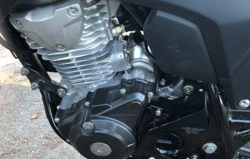 Honda XRE 190 (ABS) (Flex) - Foto #8