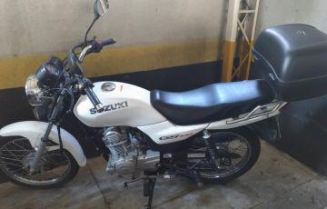 Suzuki GS 120 - Foto #3