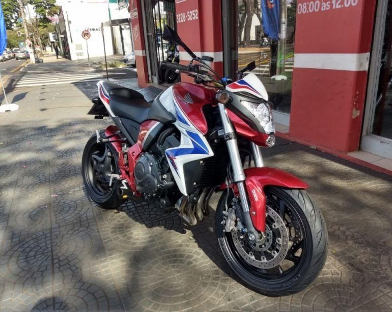 Honda CB 1000R