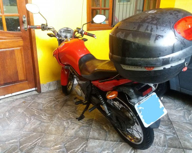 Honda CG 125 Fan ESD - Foto #6