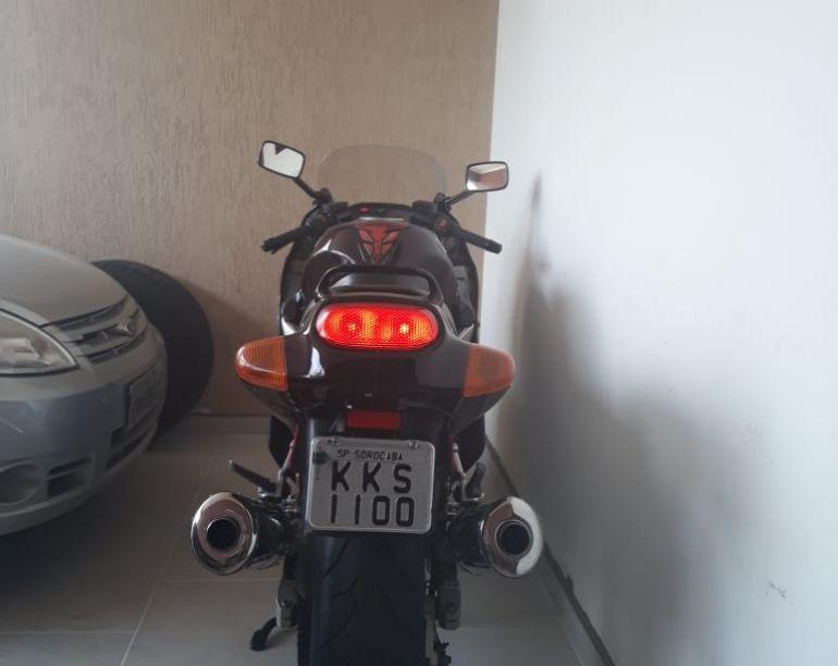 Kawasaki Ninja ZX 11 (1100cc) - Foto #1