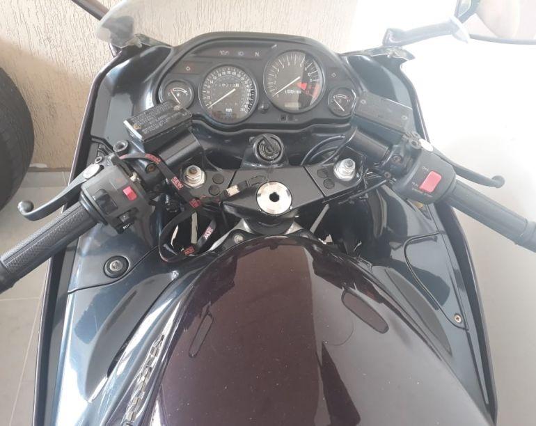 Kawasaki Ninja ZX 11 (1100cc) - Foto #5