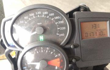 BMW F 800 GS - Foto #6