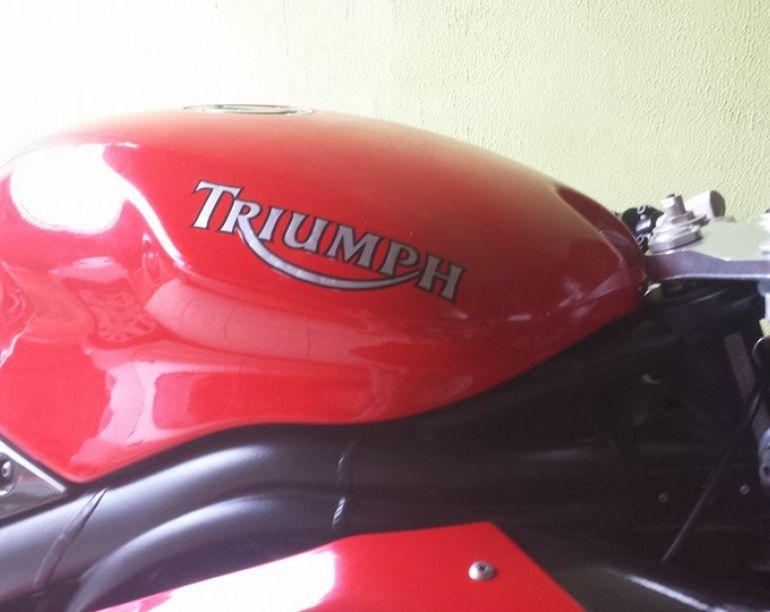 Triumph Daytona 955 I - Foto #9