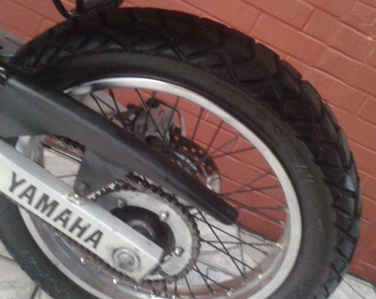 Yamaha XTZ 250 Lander - Foto #10