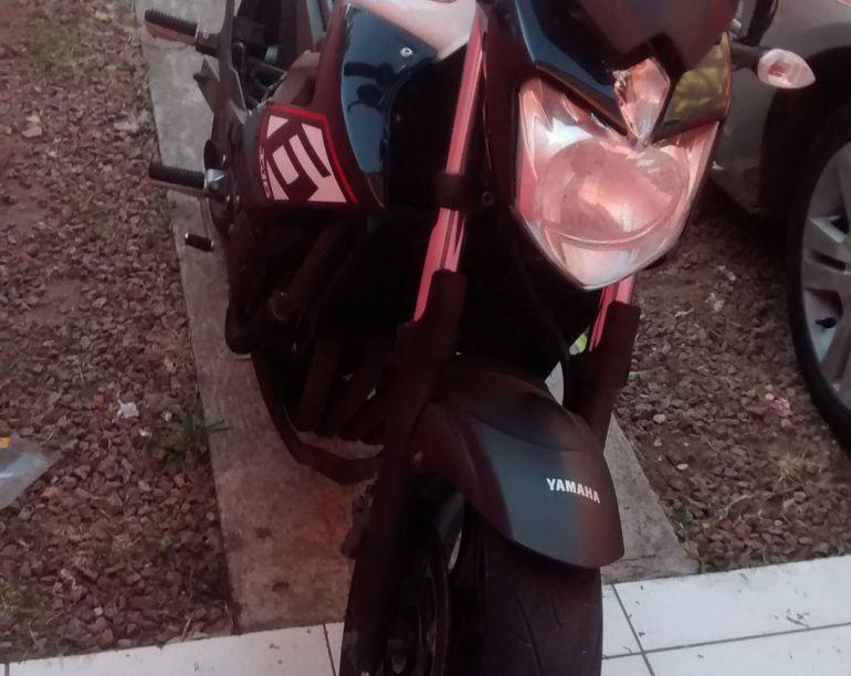 Yamaha XJ6 N 600 - Foto #1