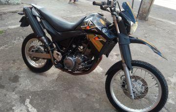Yamaha XT 660 R - Foto #8