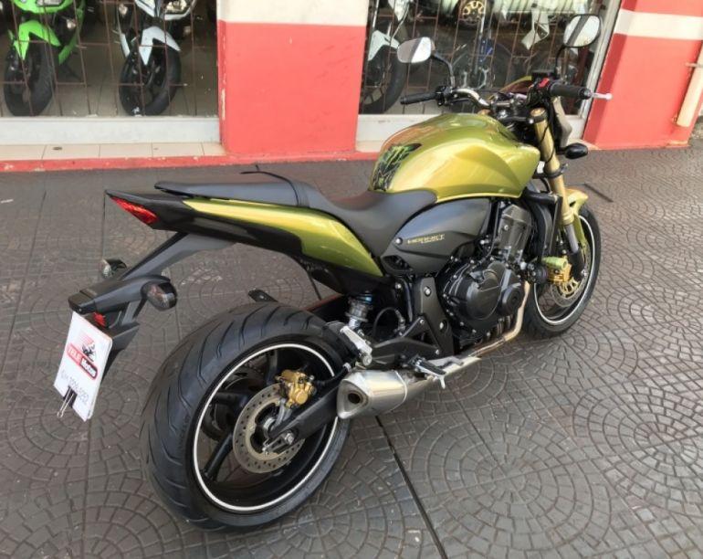 Honda CB 600 F Hornet (ABS) 2012/2012 - Salão da Moto - 3610