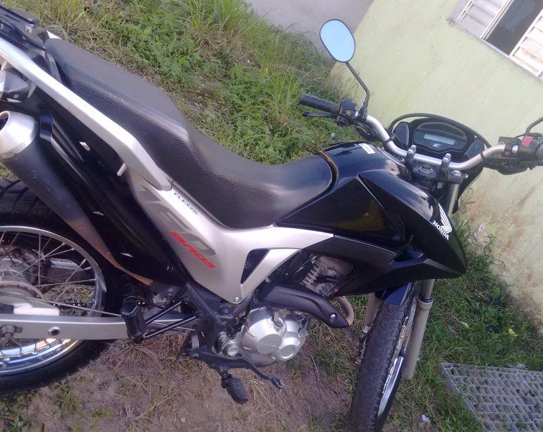 Honda NXR 160 Bros ESD - Foto #4