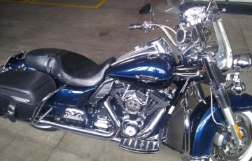 Harley-Davidson Road King Classic