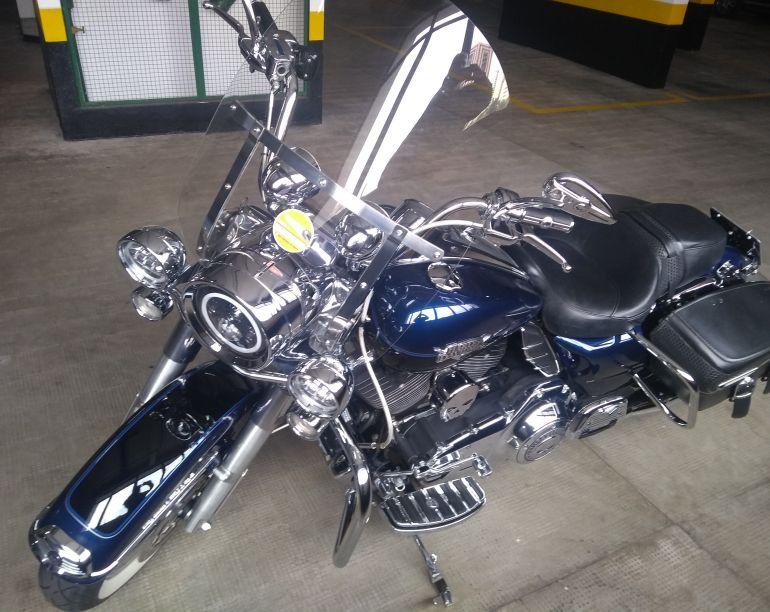 Harley-Davidson Road King Classic - Foto #6