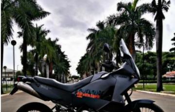 KTM 990 Adventure ABS