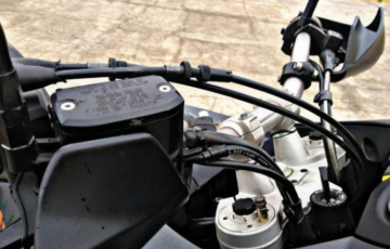 KTM 990 Adventure ABS - Foto #3