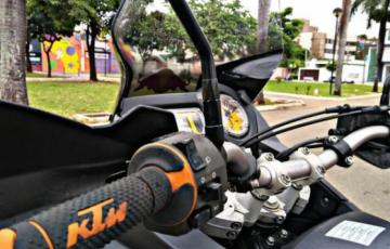 KTM 990 Adventure ABS - Foto #6
