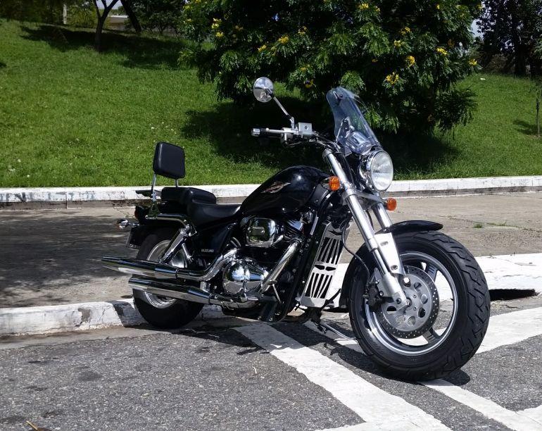Suzuki Marauder 800 - Foto #2
