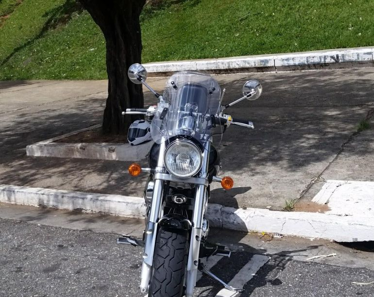 Suzuki Marauder 800 - Foto #3
