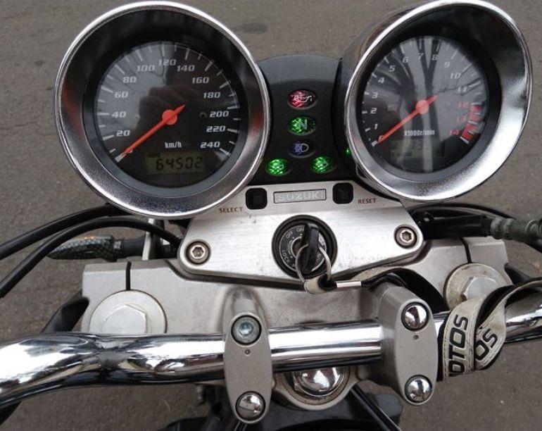 Suzuki Bandit N 600 - Foto #5