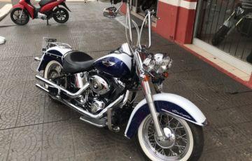 Harley-Davidson Flstn Softail Special