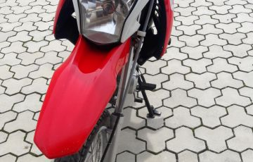 Honda Nxr 160 Bros - Foto #4