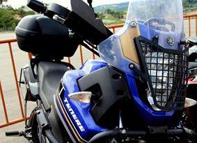 Yamaha XT 660Z Teneré ABS - Foto #8
