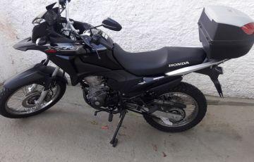 Honda XRE 190 (ABS) (Flex)