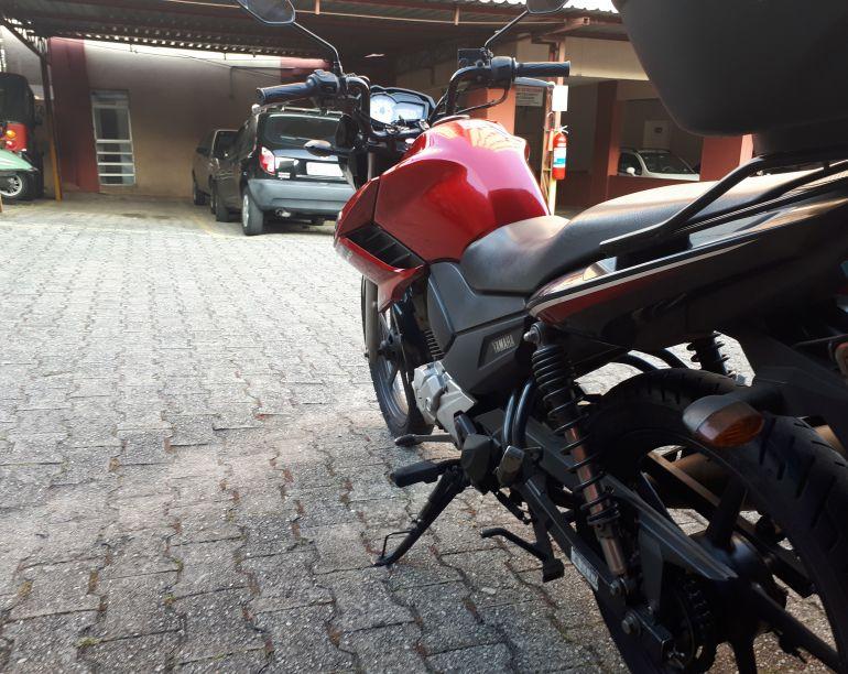 Yamaha YS 150 Fazer ED - Foto #3