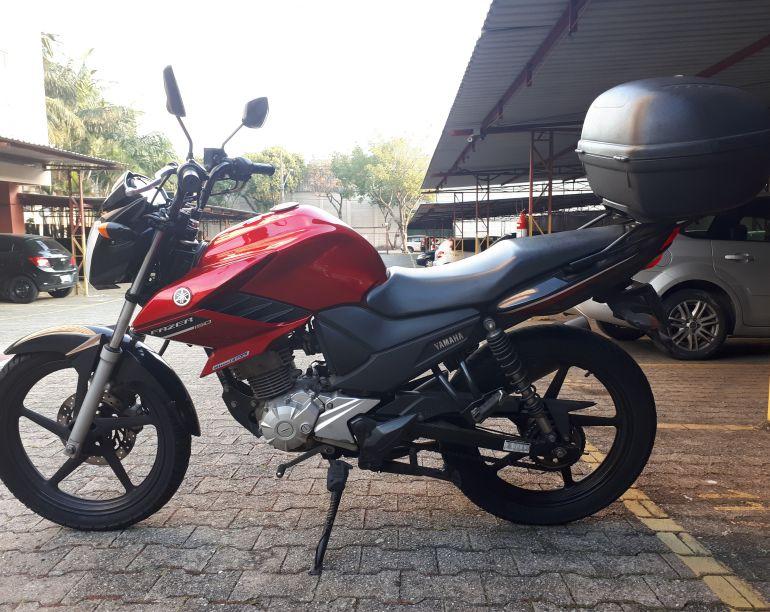 Yamaha YS 150 Fazer ED - Foto #6