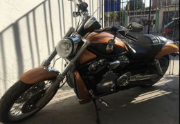 Harley-Davidson V Rod Custon Sport - Foto #9