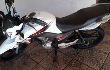 Honda Cg 160 Titan - Foto #3