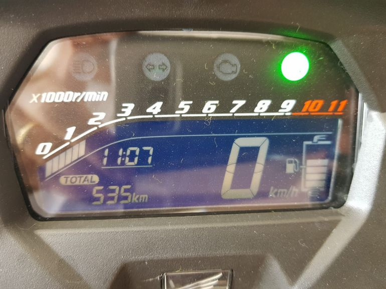 Honda Cg 160 Titan - Foto #8