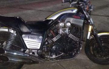 Yamaha V Max 1200 - Foto #4