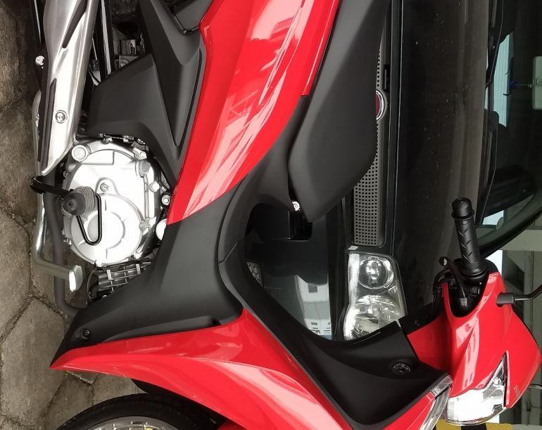 Honda BIZ 110i - Foto #1