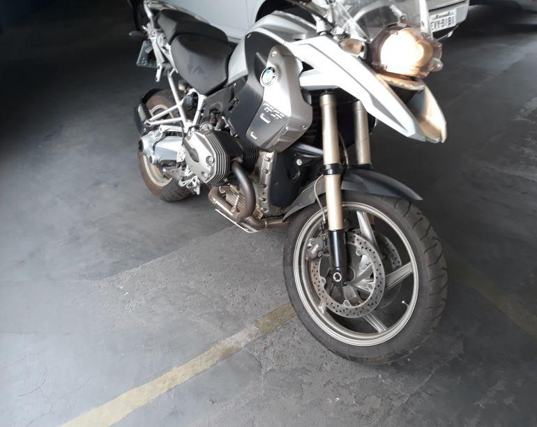 BMW R 1200 Gs (Standard) - Foto #2