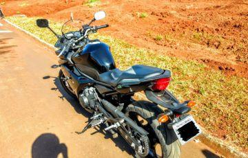 Yamaha XJ6 F 600 - Foto #5