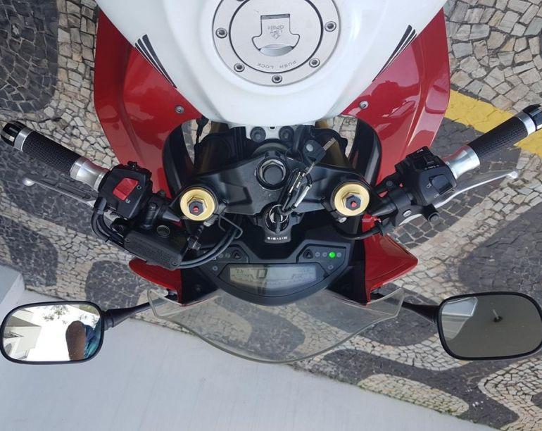 Honda Cbr 600 F - Foto #4