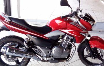 Suzuki Inazuma 250 - Foto #2