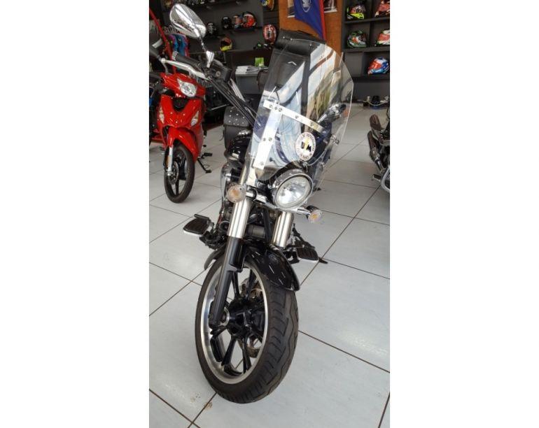 Yamaha Xvs Midnight 950 - Foto #2